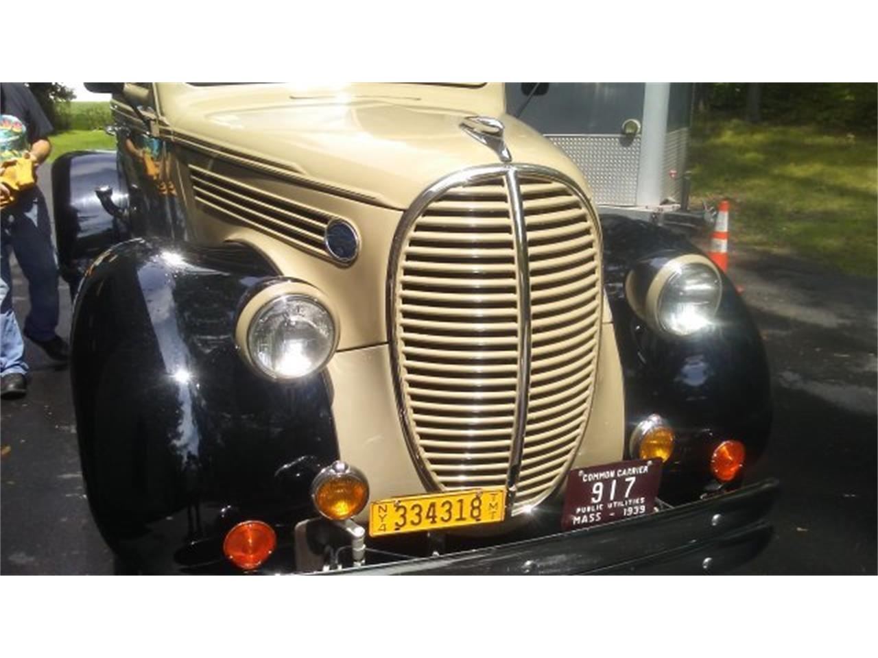 Large Picture of '39 Pickup - $33,500.00 Offered by CARuso Classic Cars - LMPE