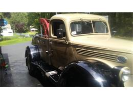Picture of 1939 Ford Pickup located in Hanover Massachusetts - $33,500.00 - LMPE
