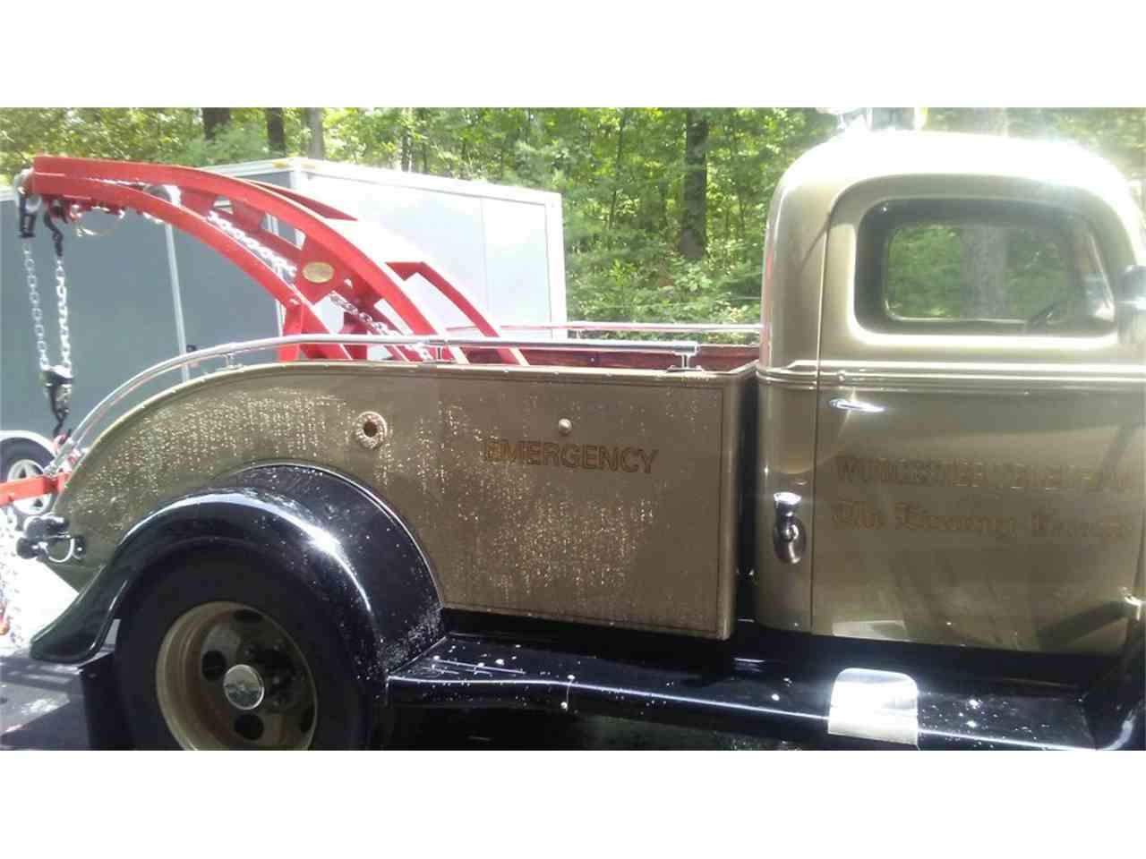 Large Picture of '39 Pickup - LMPE