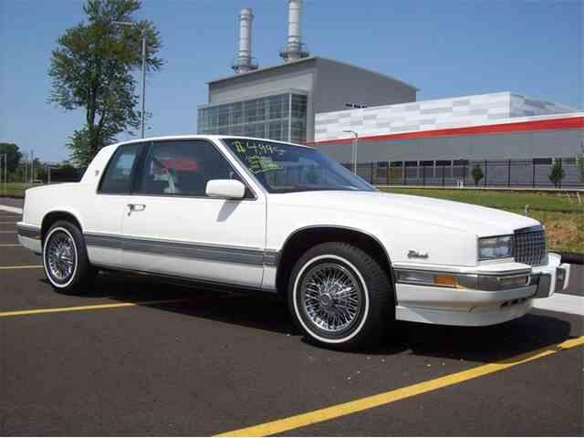 Picture of '89 Eldorado - LMPR