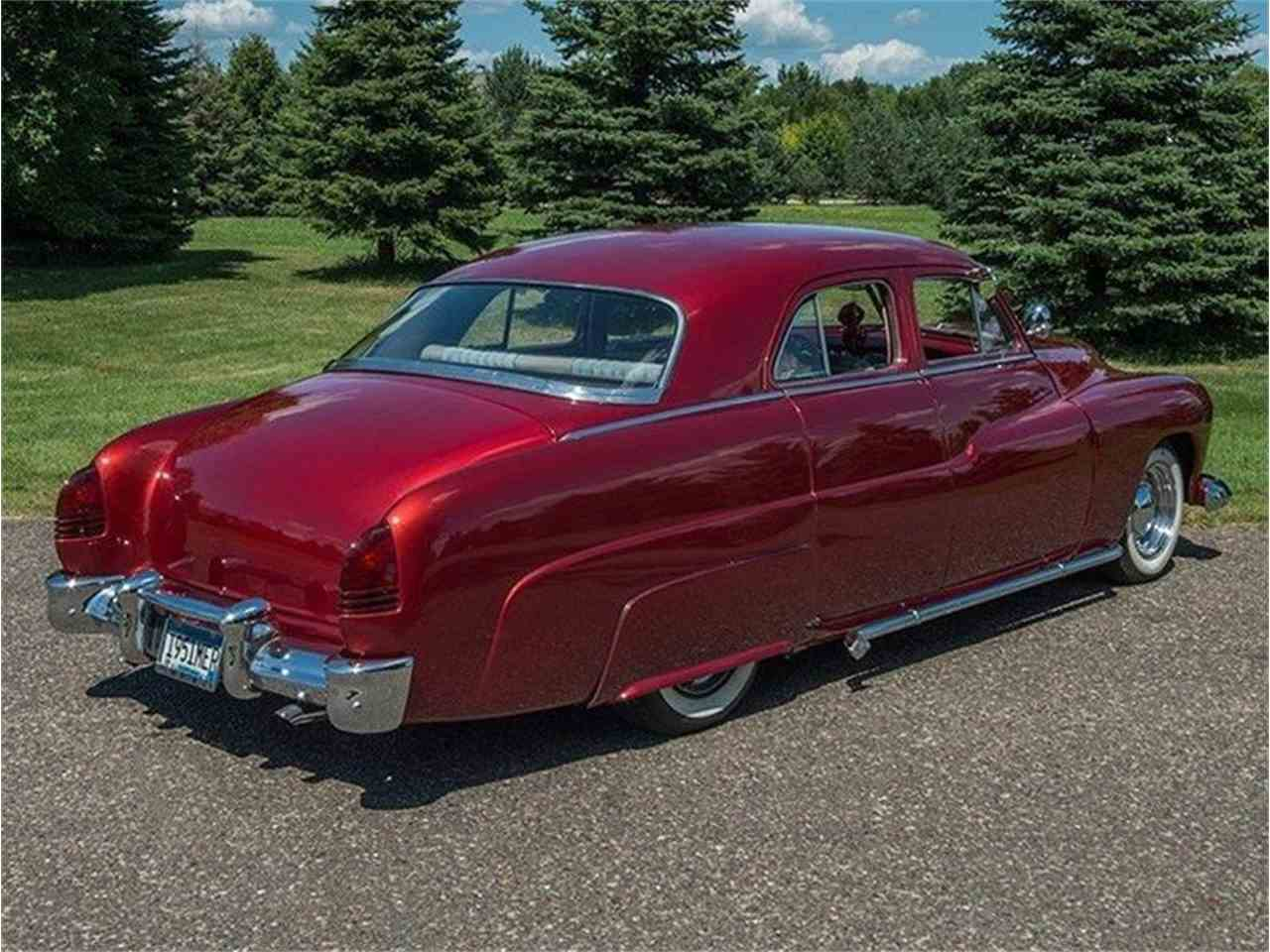 Large Picture of '51 4-Dr Sedan - LMQF