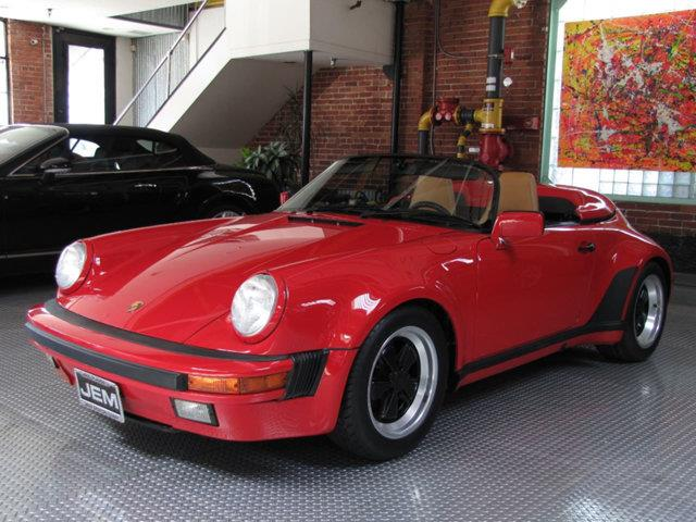 Picture of '89 911 Carrera - LMQP