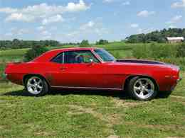 Picture of '69 Camaro RS Z28 - LMRS