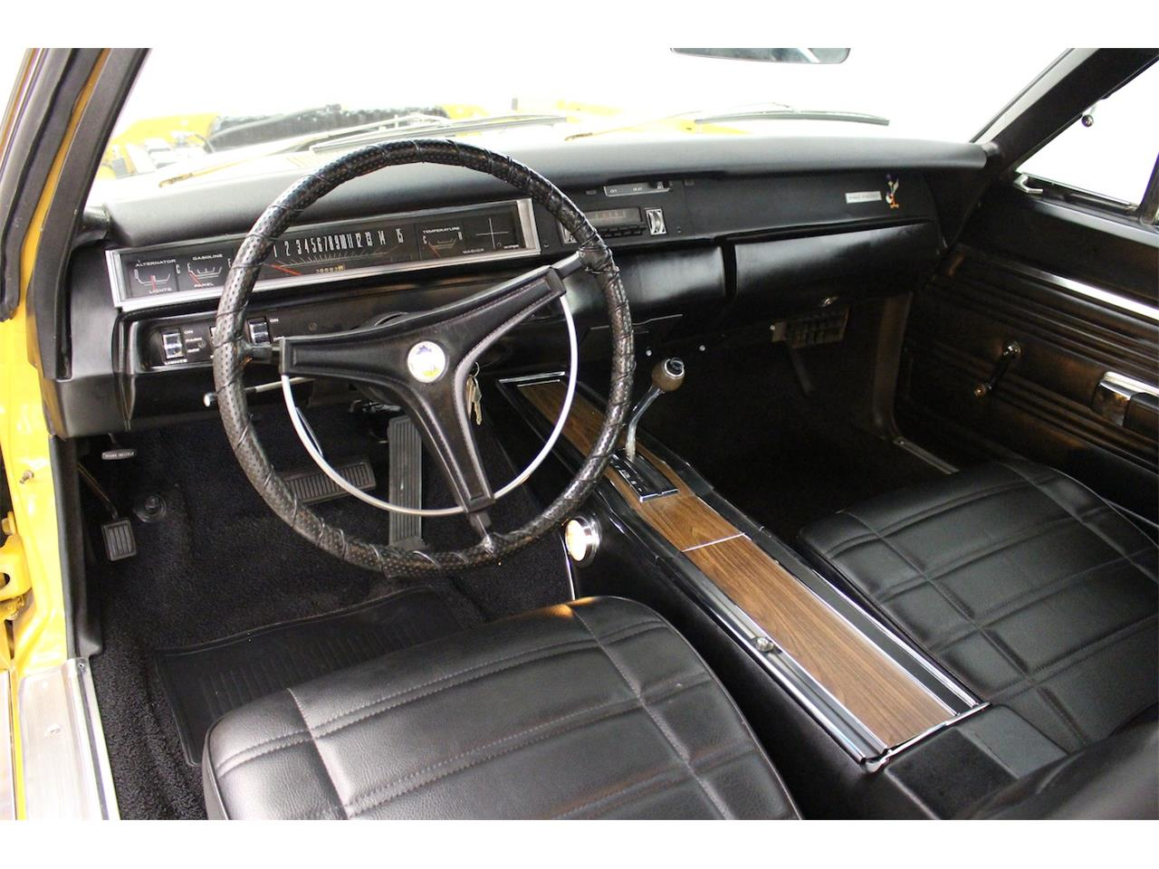 Large Picture of Classic 1969 Road Runner located in Blue Ridge Texas Offered by Atlas Muscle Cars - LMSB