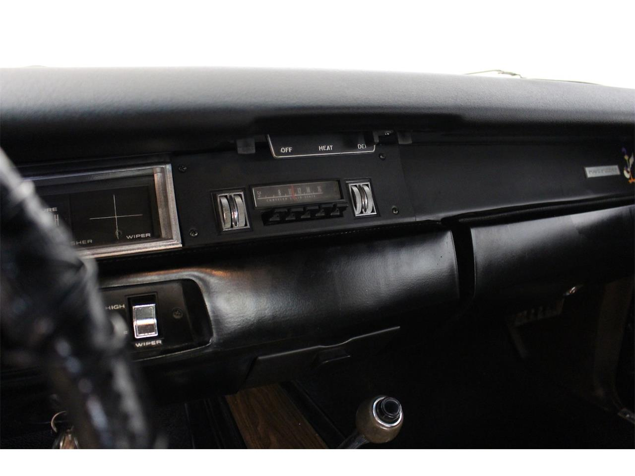 Large Picture of Classic '69 Plymouth Road Runner - LMSB