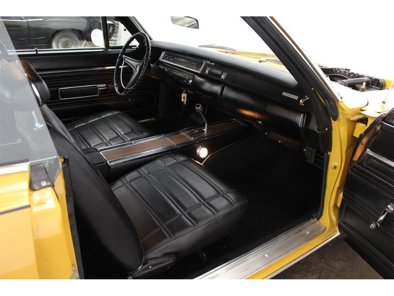 Large Picture of Classic 1969 Plymouth Road Runner located in Blue Ridge Texas Offered by Atlas Muscle Cars - LMSB