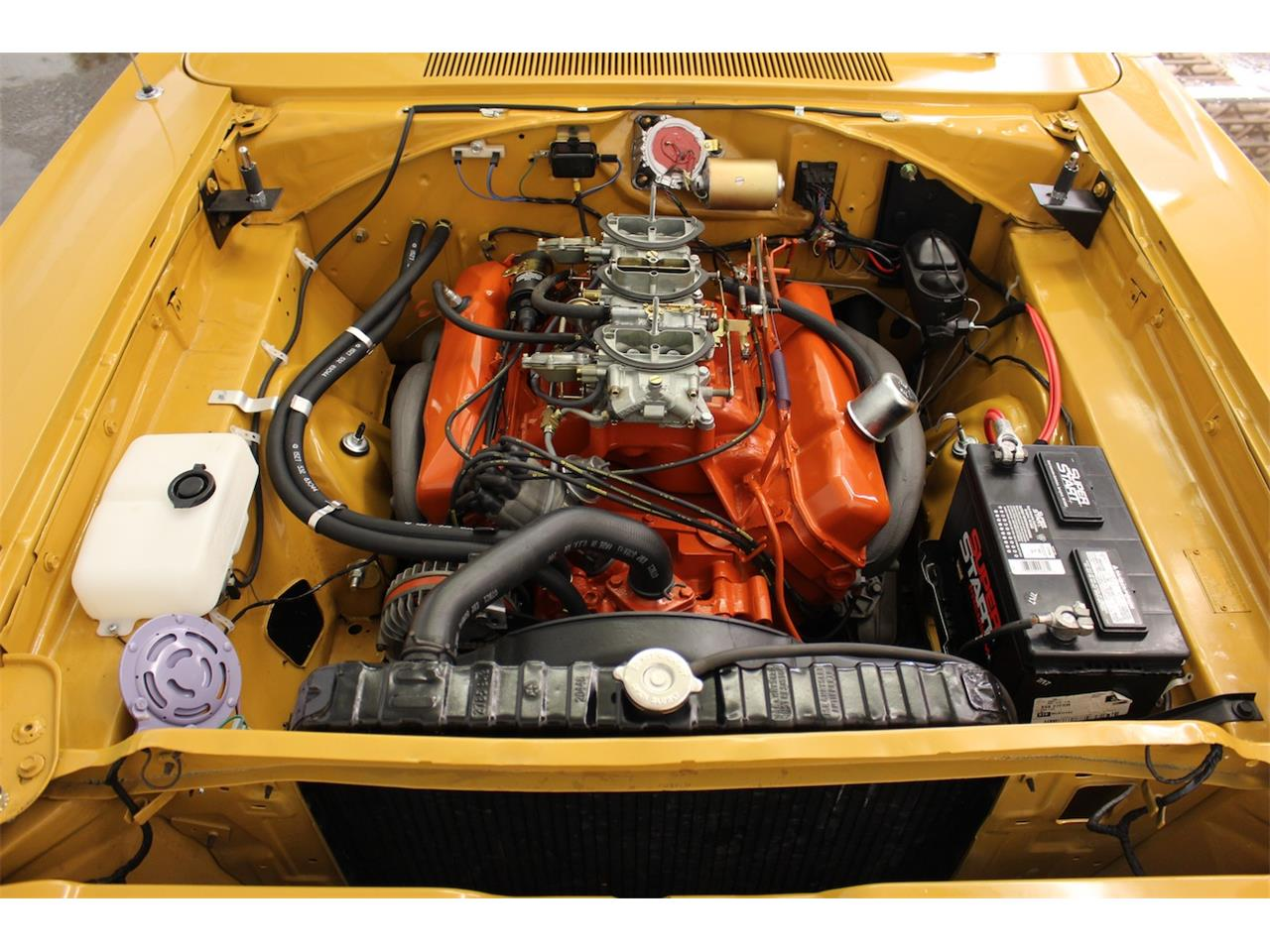 Large Picture of '69 Plymouth Road Runner - $85,000.00 - LMSB