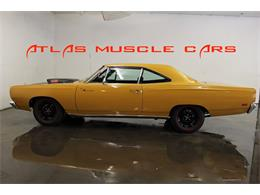 Picture of Classic '69 Plymouth Road Runner located in Blue Ridge Texas - $85,000.00 Offered by Atlas Muscle Cars - LMSB