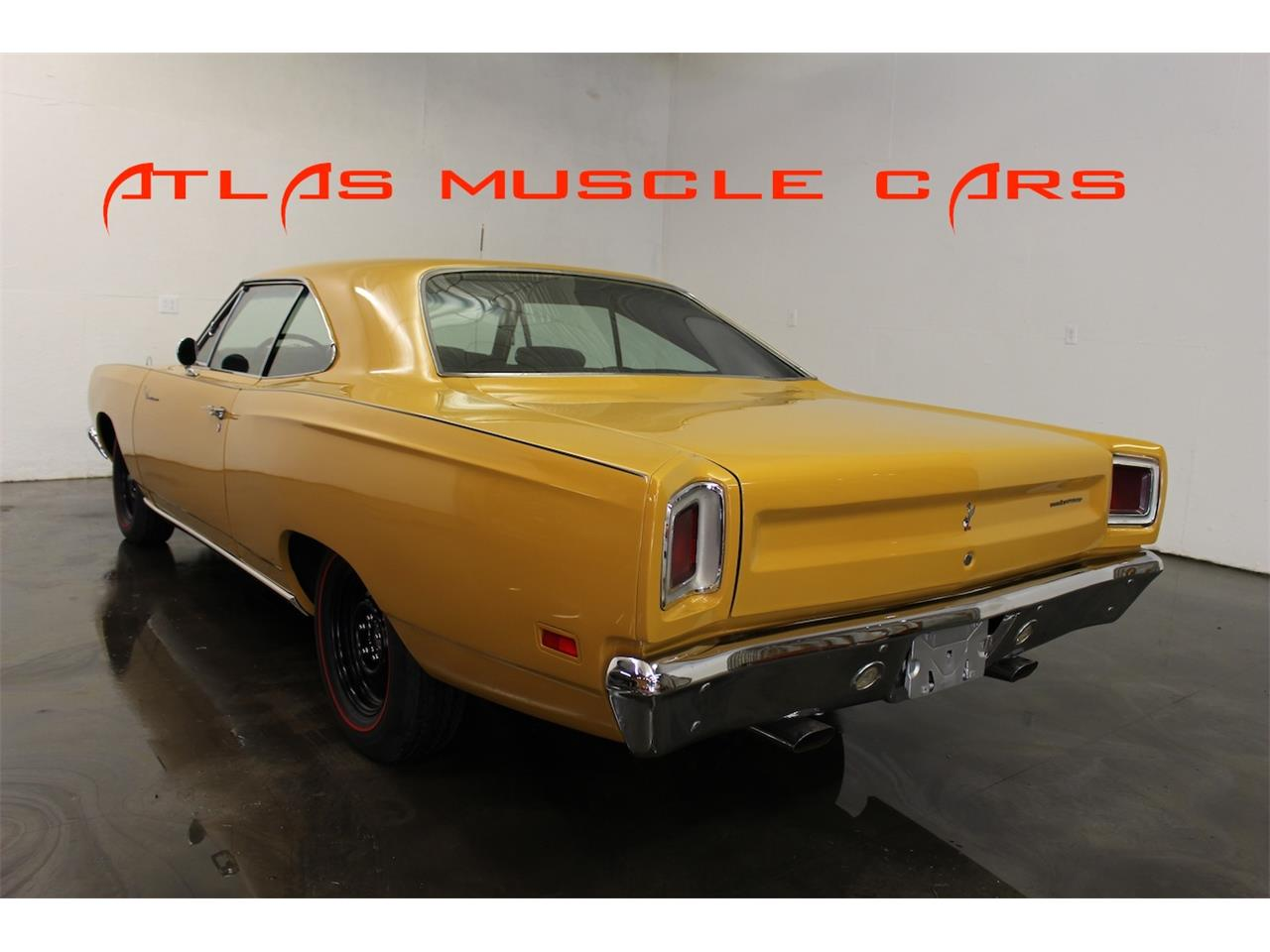Large Picture of Classic 1969 Road Runner - $85,000.00 - LMSB