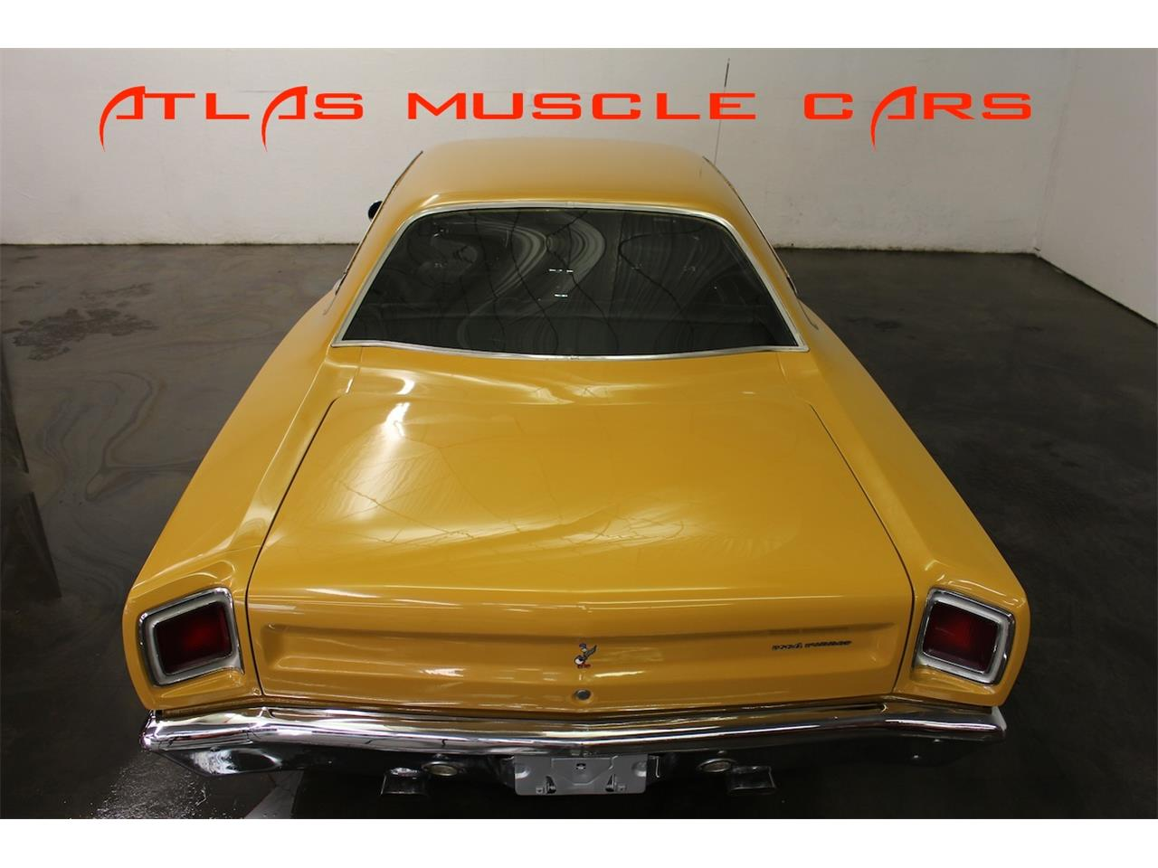 Large Picture of Classic 1969 Plymouth Road Runner - $85,000.00 Offered by Atlas Muscle Cars - LMSB