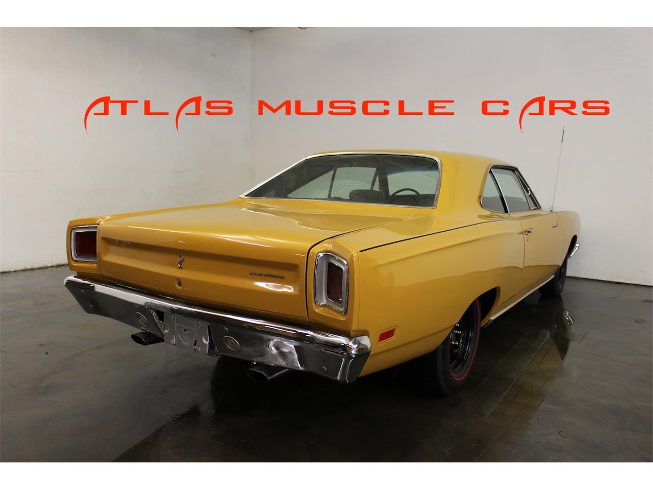 Large Picture of Classic '69 Road Runner located in Blue Ridge Texas - $85,000.00 - LMSB