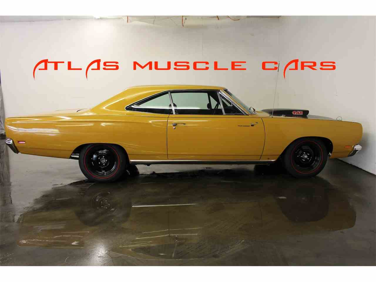 Large Picture of '69 Road Runner - LMSB