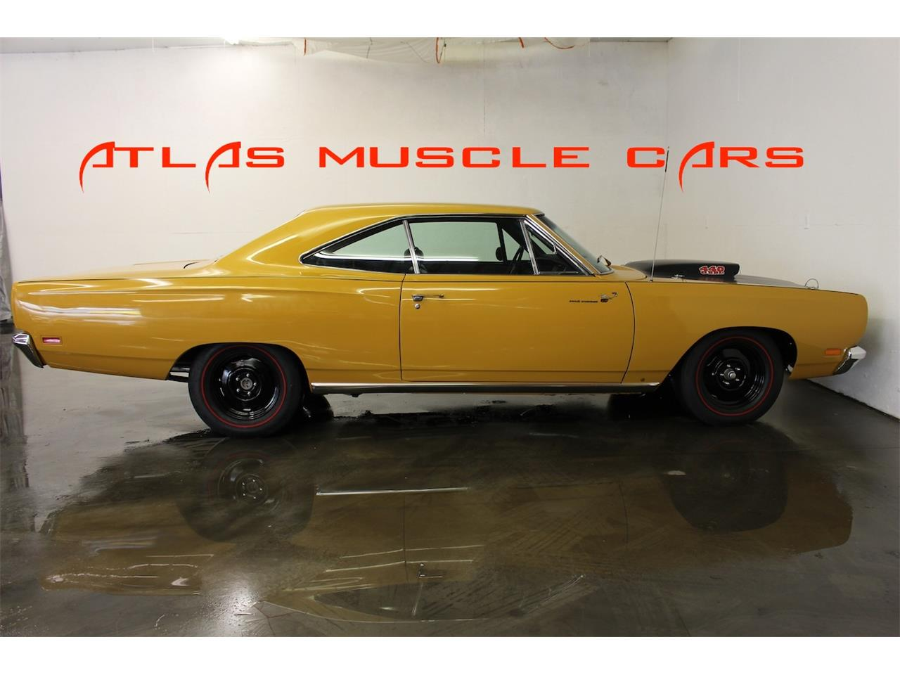 Large Picture of Classic 1969 Plymouth Road Runner - $85,000.00 - LMSB