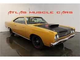 Picture of 1969 Road Runner located in Blue Ridge Texas - $85,000.00 Offered by Atlas Muscle Cars - LMSB