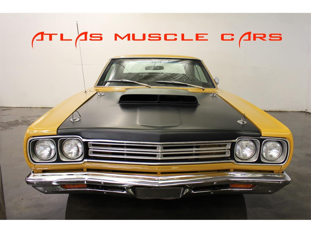 Large Picture of Classic 1969 Road Runner - $85,000.00 Offered by Atlas Muscle Cars - LMSB