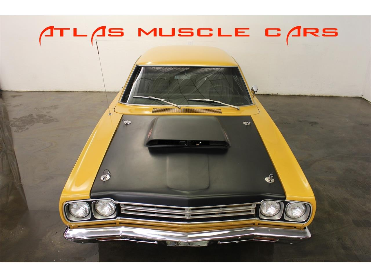 Large Picture of Classic '69 Road Runner located in Texas - $85,000.00 Offered by Atlas Muscle Cars - LMSB
