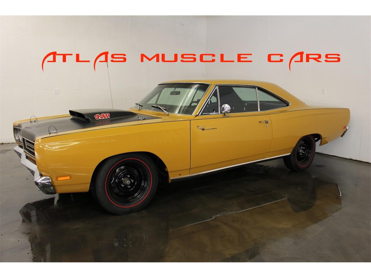 Large Picture of '69 Road Runner - $85,000.00 - LMSB