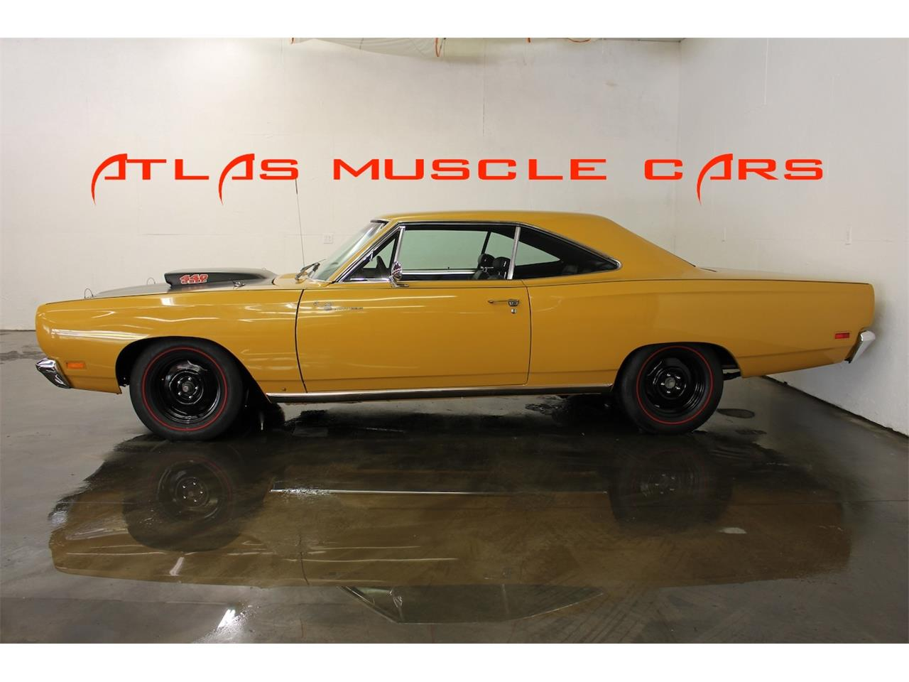 Large Picture of Classic '69 Plymouth Road Runner - $85,000.00 - LMSB