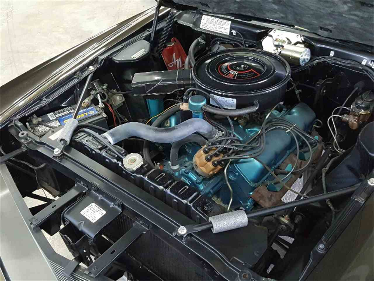 Large Picture of '68 AMX - LMSO