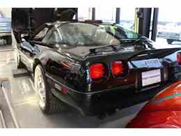 Picture of '90 Corvette located in Fort Worth Texas Offered by Triple F Automotive - LGBP