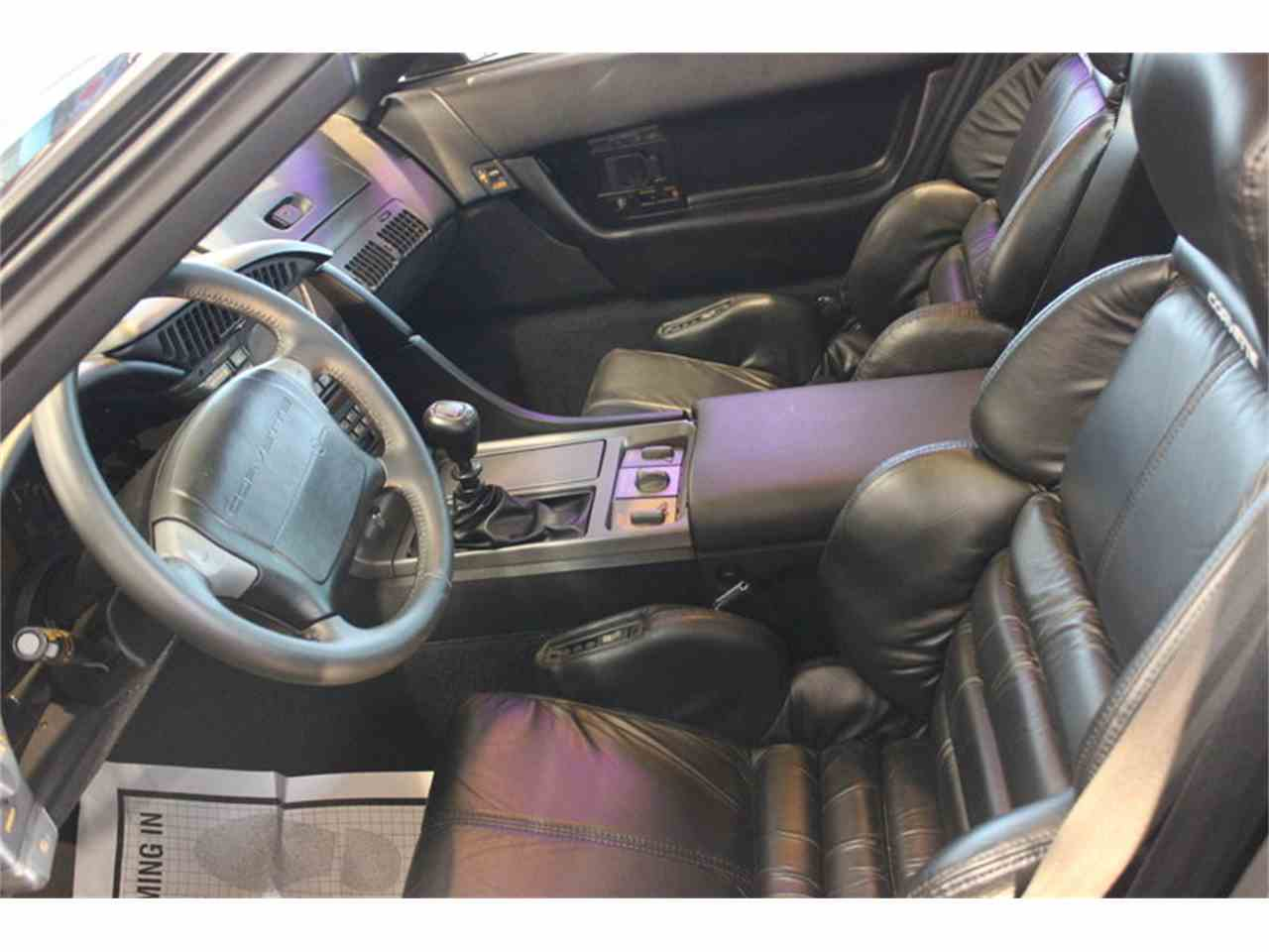 Large Picture of 1990 Corvette located in Fort Worth Texas - $55,000.00 Offered by Triple F Automotive - LGBP
