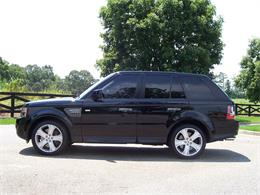 Picture of '11 Land Rover Range Rover located in Georgia - $34,900.00 Offered by Cloud 9 Classics - LMTA