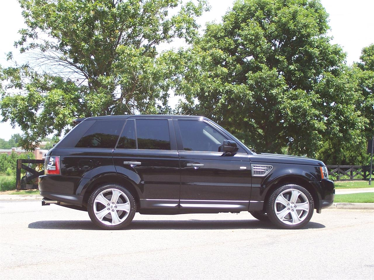 Large Picture of '11 Range Rover - $34,900.00 Offered by Cloud 9 Classics - LMTA