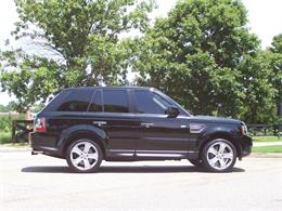Picture of 2011 Range Rover - $34,900.00 Offered by Cloud 9 Classics - LMTA
