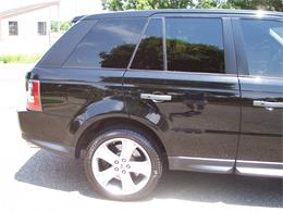 Picture of '11 Range Rover - LMTA