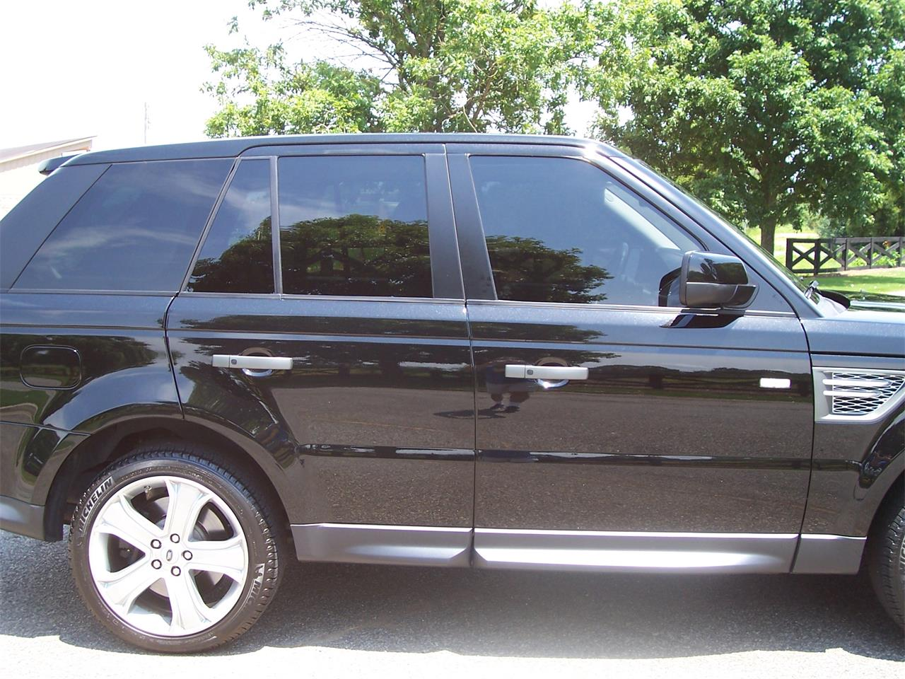 Large Picture of 2011 Land Rover Range Rover located in Alpharetta Georgia - $34,900.00 Offered by Cloud 9 Classics - LMTA