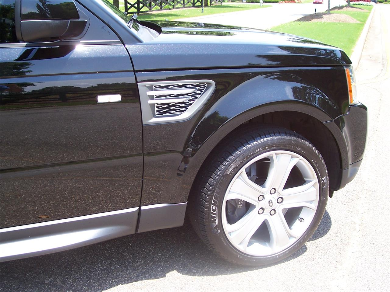 Large Picture of 2011 Land Rover Range Rover - $34,900.00 - LMTA