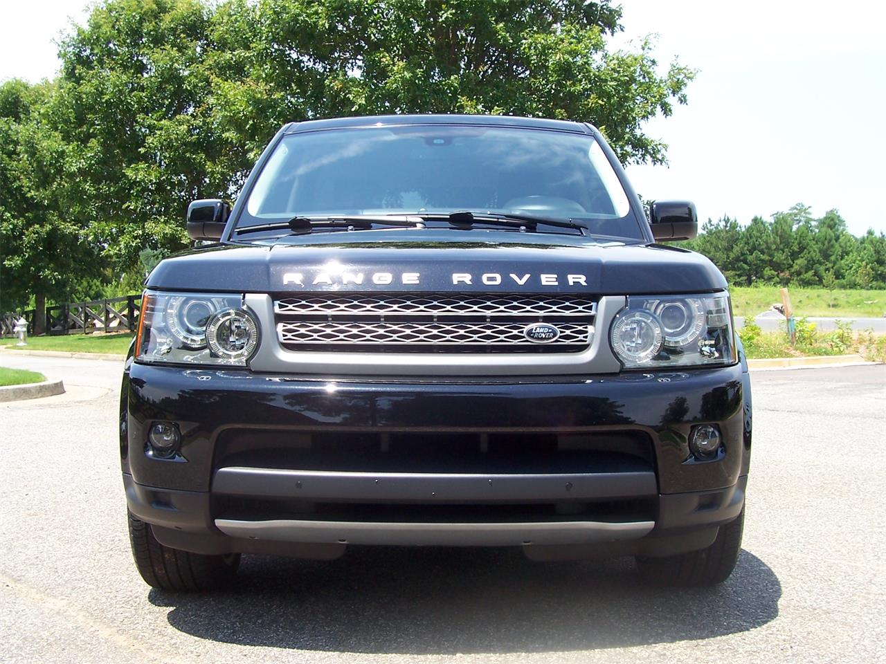 Large Picture of '11 Land Rover Range Rover Offered by Cloud 9 Classics - LMTA
