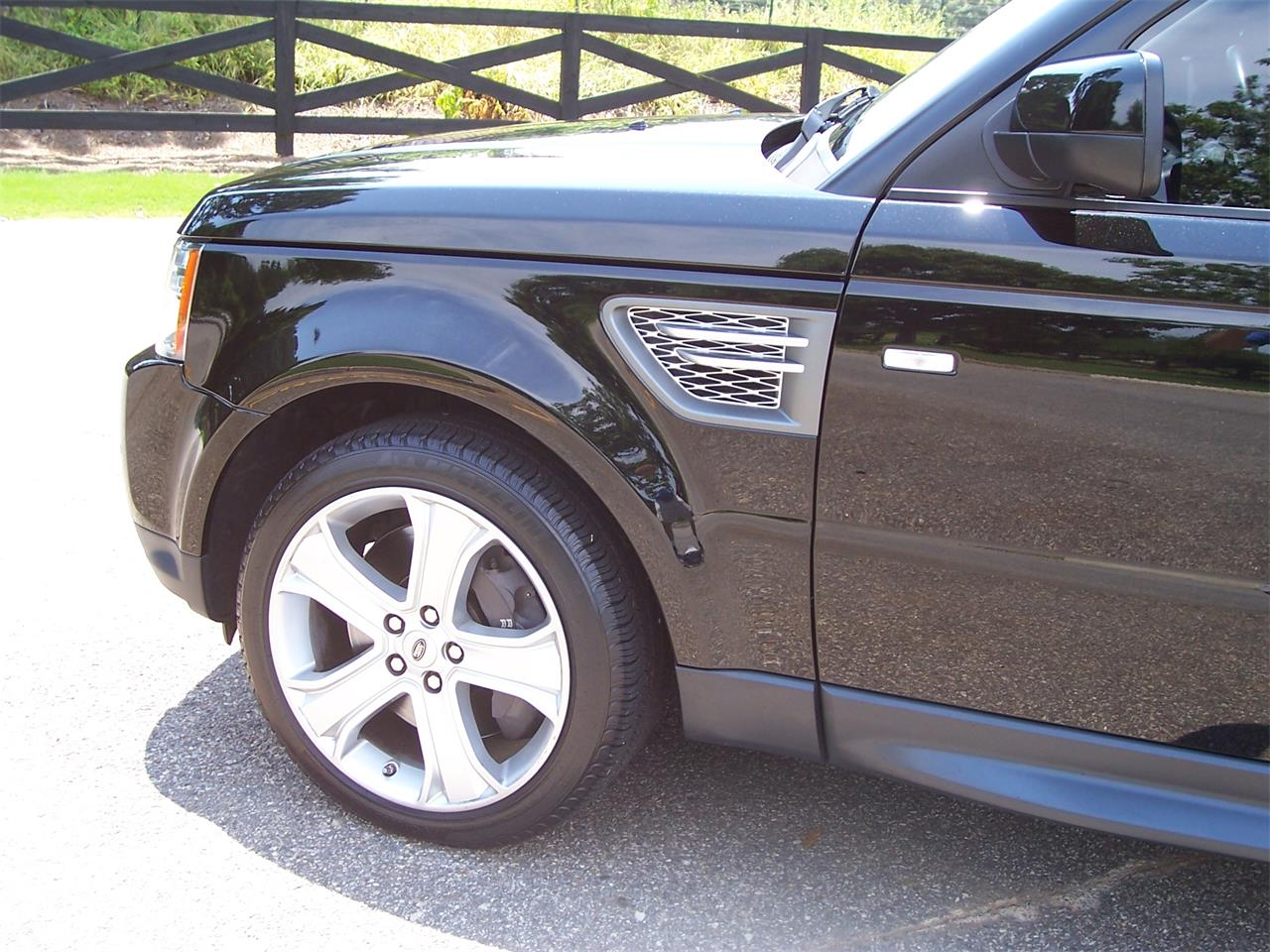 Large Picture of '11 Range Rover located in Alpharetta Georgia - $34,900.00 Offered by Cloud 9 Classics - LMTA