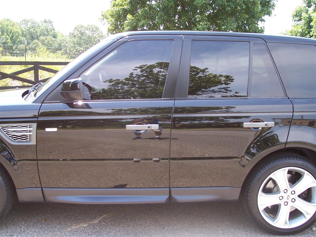 Large Picture of 2011 Land Rover Range Rover located in Georgia - LMTA