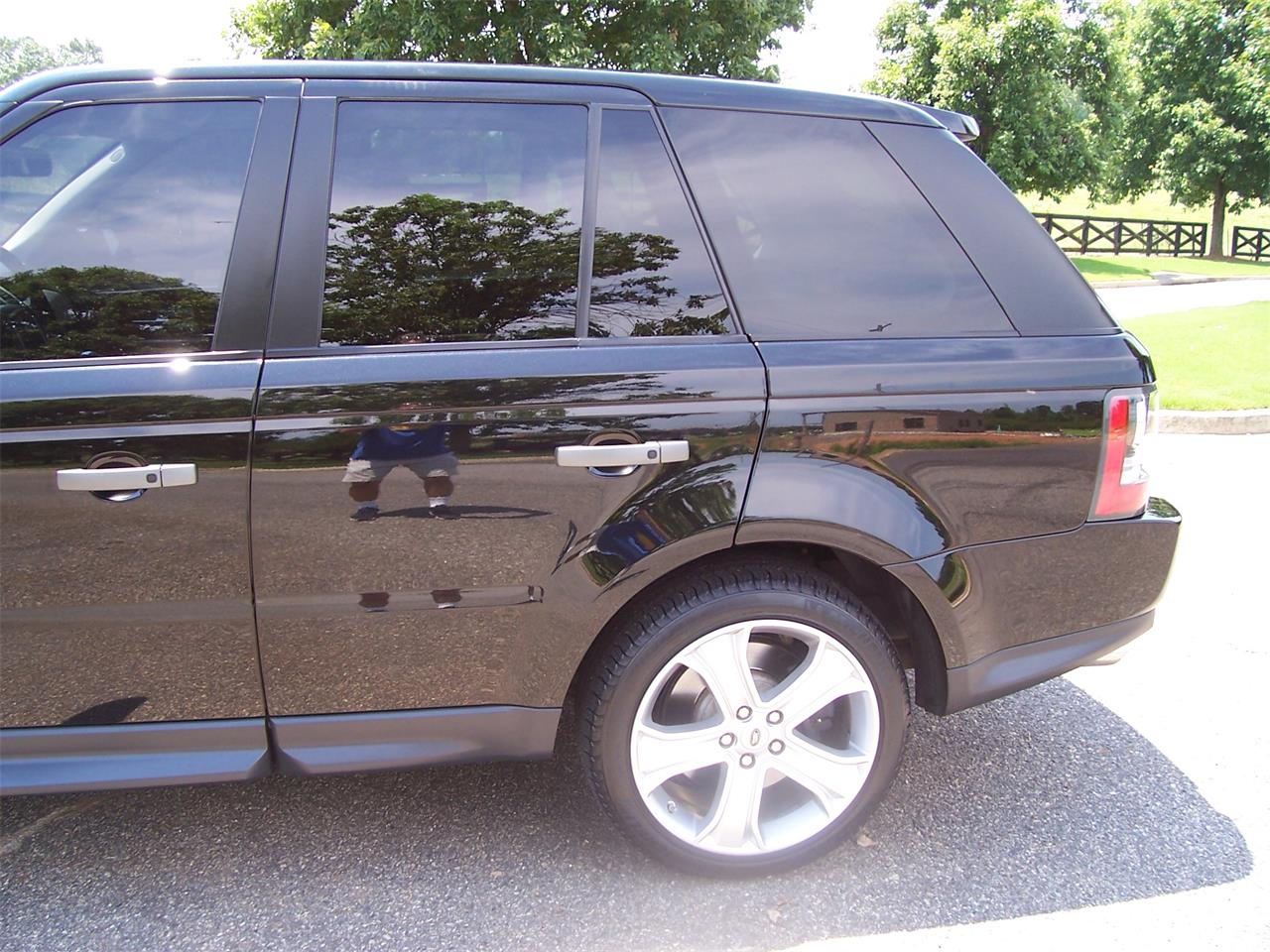 Large Picture of 2011 Range Rover located in Alpharetta Georgia - $34,900.00 Offered by Cloud 9 Classics - LMTA