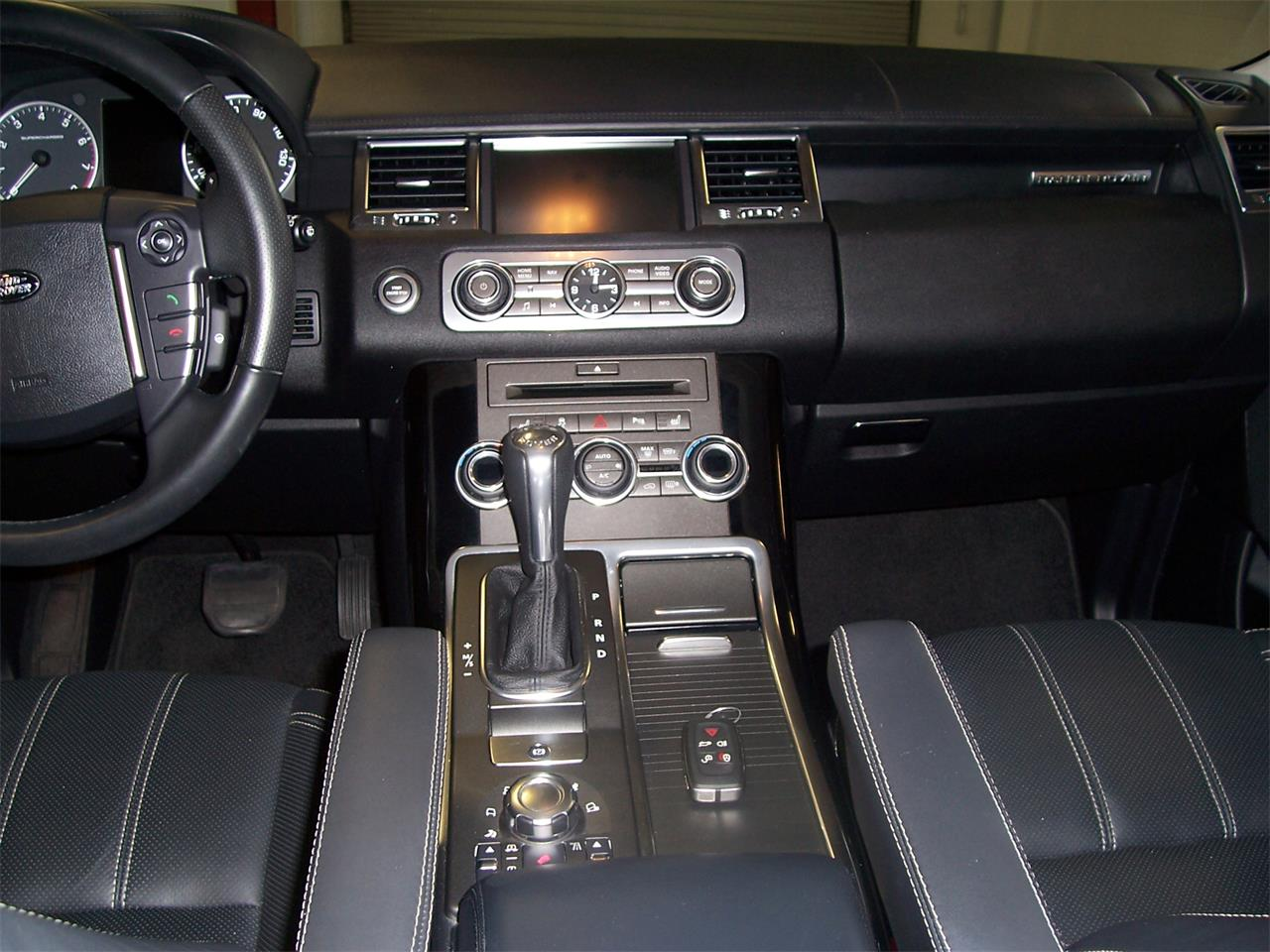 Large Picture of 2011 Range Rover Offered by Cloud 9 Classics - LMTA