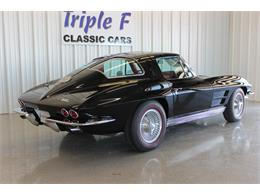 Picture of 1963 Corvette - $119,950.00 Offered by Triple F Automotive - LGBR