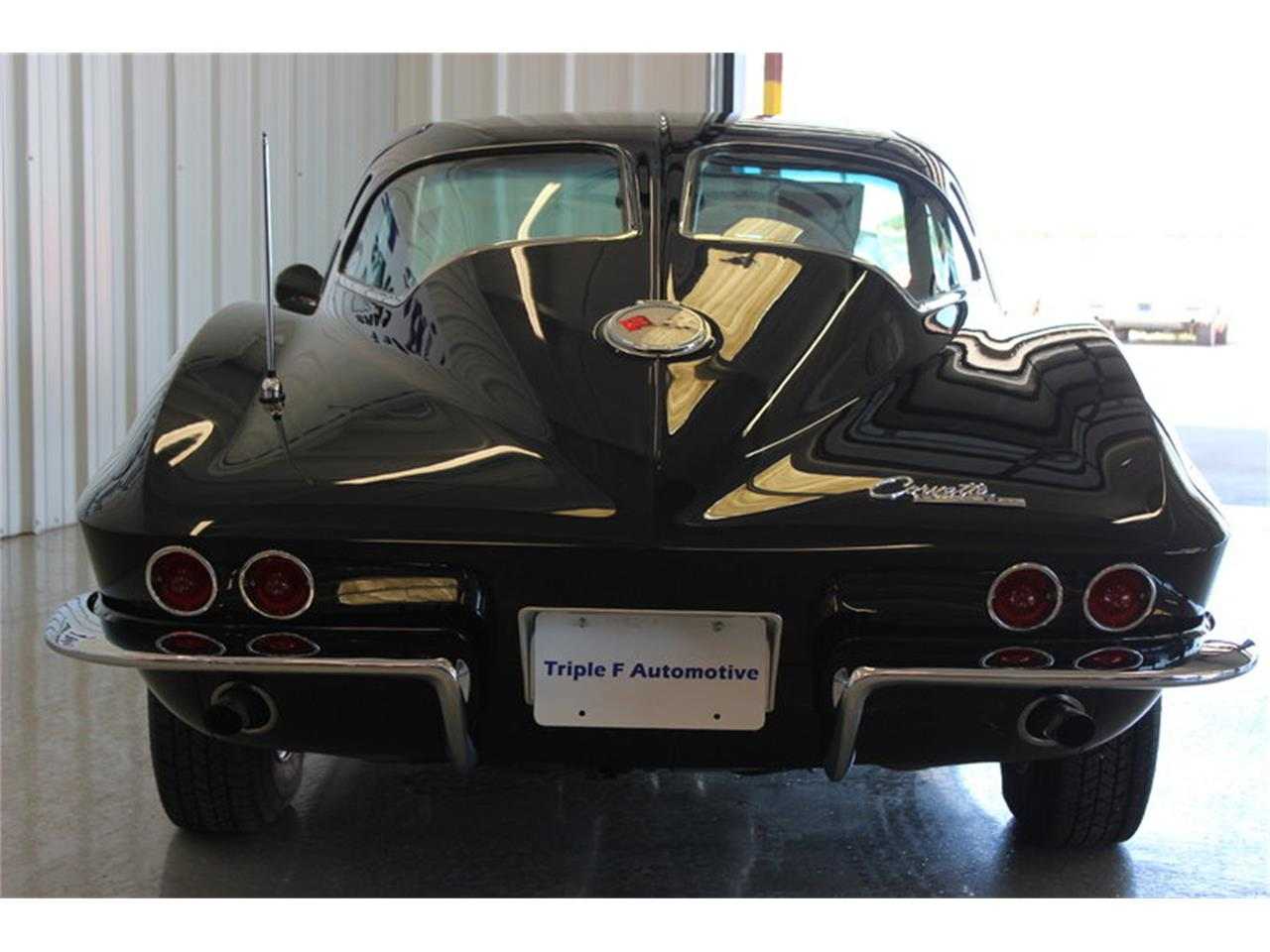 Large Picture of 1963 Corvette Offered by Triple F Automotive - LGBR