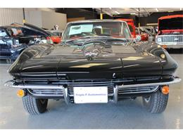 Picture of Classic '63 Corvette located in Fort Worth Texas - $119,950.00 Offered by Triple F Automotive - LGBR