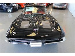 Picture of Classic '63 Corvette located in Fort Worth Texas - $119,950.00 - LGBR