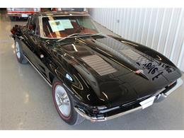 Picture of Classic '63 Corvette located in Fort Worth Texas Offered by Triple F Automotive - LGBR