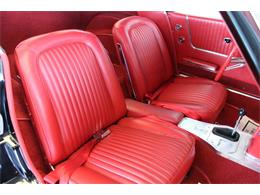 Picture of 1963 Chevrolet Corvette located in Fort Worth Texas Offered by Triple F Automotive - LGBR