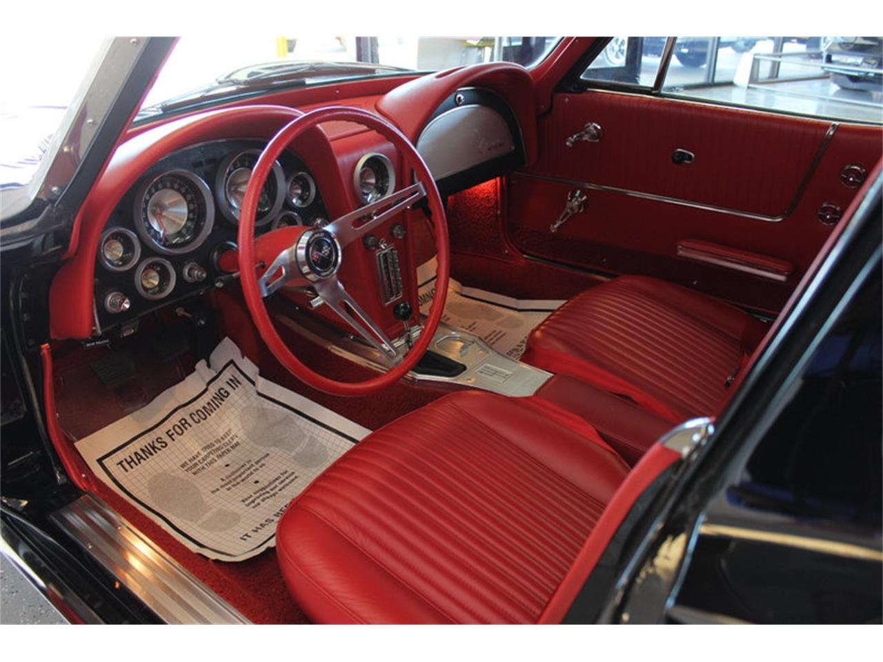 Large Picture of Classic 1963 Corvette located in Texas Offered by Triple F Automotive - LGBR
