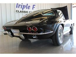 Picture of '63 Chevrolet Corvette located in Texas - $119,950.00 Offered by Triple F Automotive - LGBR