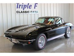 Picture of 1963 Corvette located in Texas - $119,950.00 Offered by Triple F Automotive - LGBR