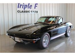 Picture of '63 Corvette located in Fort Worth Texas - $119,950.00 - LGBR
