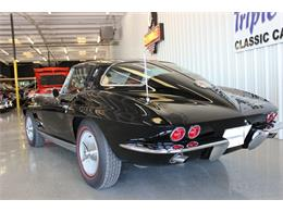 Picture of 1963 Corvette located in Fort Worth Texas - $119,950.00 Offered by Triple F Automotive - LGBR