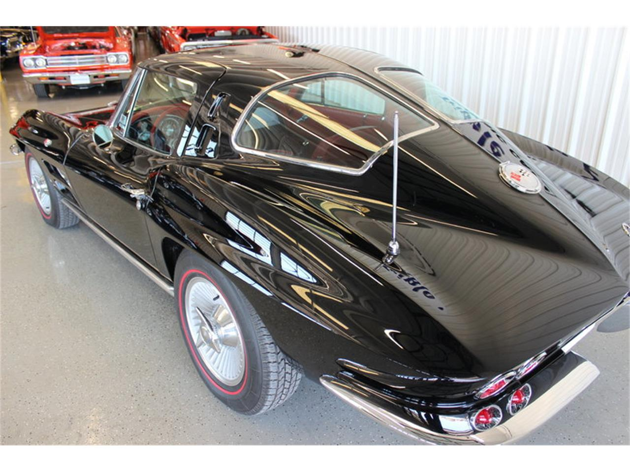 Large Picture of 1963 Chevrolet Corvette located in Texas - $119,950.00 - LGBR