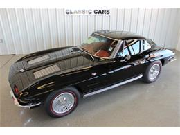 Picture of 1963 Chevrolet Corvette Offered by Triple F Automotive - LGBR
