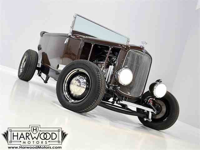 Picture of '31 Model A - LMTR